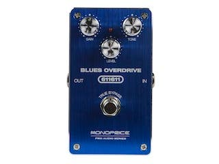 Product Image for Blues Overdrive Pedal