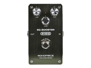 Product Image for EQ Booster Pedal