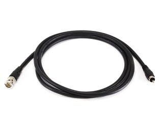 Product Image for BNC M/ RCA M RG59U -  6ft