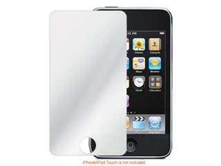 Product Image for Screen Protective Film w/Mirror finish for iPod® Touch 2nd & 3rd Generation