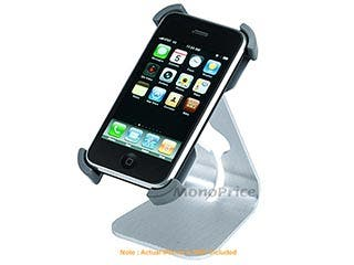 Product Image for Desktop Stand for iPhone® 3G/3GS, Blackberry® 8900, 9000 & 9500