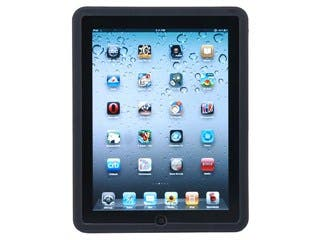 Product Image for Silicone Case for iPad® 1 - Black