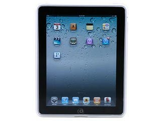 Product Image for TPU Case for iPad® 1 - Clear