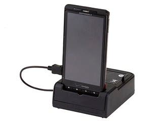 Product Image for Data Sync and 2nd Battery Charge Cradle for Droid® X & Droid X2