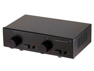 Product Image for 2-Channel A/B Speaker Selector w/ Volume Control