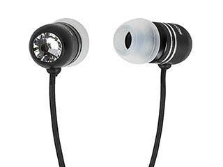 Product Image for Hi-Fi Noise Isolating Stud Earphones