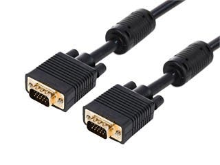 Product Image for Super VGA (SVGA) Monitor Cable, 6ft