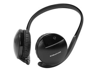 Product Image for Bluetooth® Wireless Stereo Headset - Black