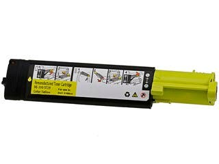 Product Image for MPI remanufactured Dell 3100Y Laser/Toner-Yellow