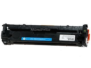 Product Image for MPI Remanufactured HP CB541A Laser/Toner-Cyan