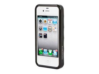 Product Image for Radiant TPU Case for iPhone® 4/4s - Translucent Black