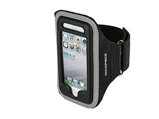 Product Image for Neoprene Sports Armband for iPhone® 5/5s/5c - SM/MED - Black