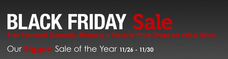 2014 Black Friday Deals