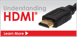 Understanding to HDMI