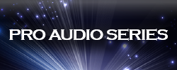 Pro Audio Series