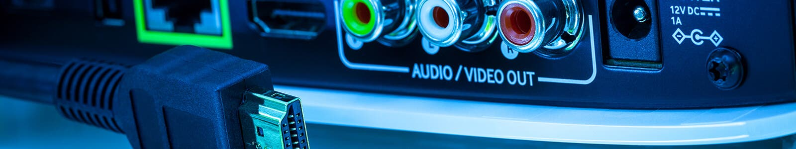 Audio Video & Home Theater