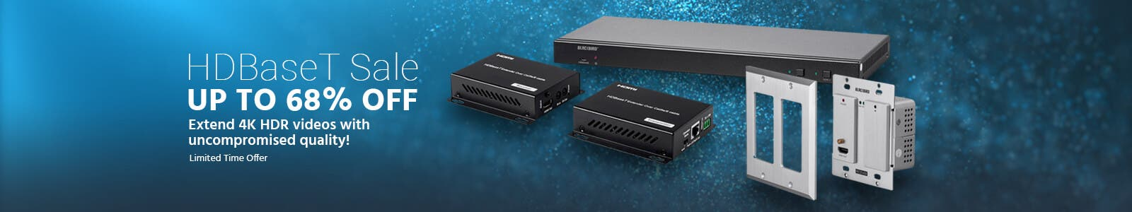 HDBaseT Sale 