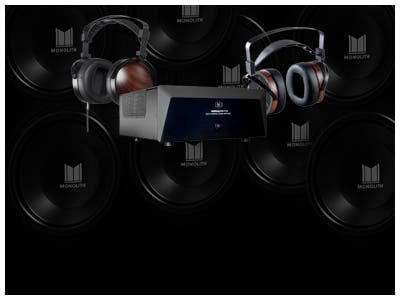 Monolith High End Audio, Monolith Headphones & Amplifiers. An Audiophile Experience!