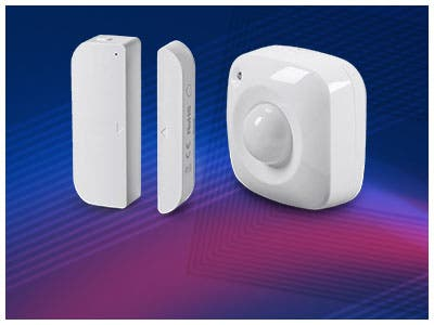 Up to 40% off Z-Wave Plus ® Sensors & Smart Plug Easily monitor & automate with these smart home essentials Shop Now >