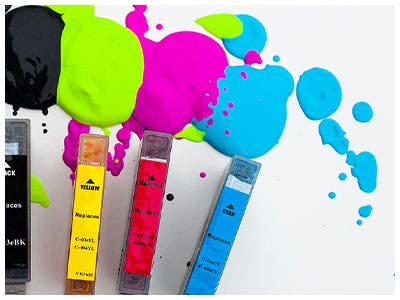 20% Off Ink & Toner! USE CODE: 20CMYK + Receive Free Standard US Shipping On Order of $35+