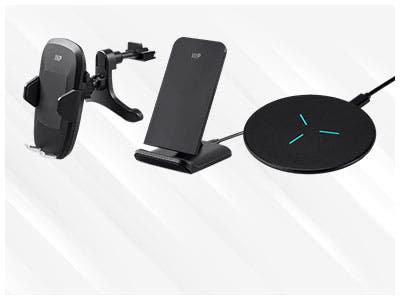 Wireless Sale, Stay Charged Without Getting Tangled Up To 30% Off Wireless Chargers & More! Shop Now