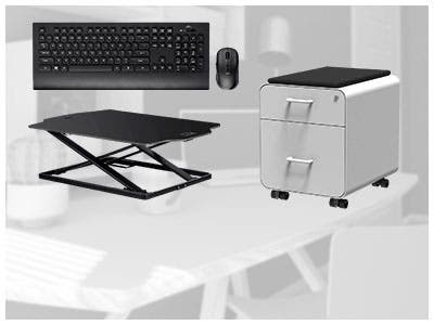 Home & Office Sale, Up To 15% Off Sit-Stand Desk | Desk Converters | Peripherals | & More. Shop Now
