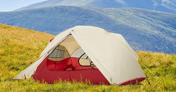 Pure Outdoor | Get Prepped for Adventure | Check out these Tents & Camping Must-Haves