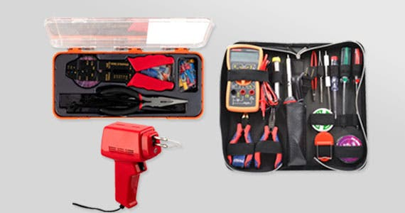 Networking Tools & Testers  Whether you are a DIYer, a Profesional Installer, or an Integrator, Monoprice can supply you with the tools to get the job done. Shop now
