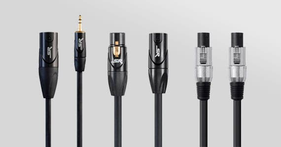 Pro Audio Cable Clearance SaleUp to 55% OffBacked by a Lifetime WarrantyShop Now