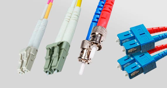 New Everyday Low Price! Corning Fiber Optic Cables  The Conduit of Choice for High Speed Communications Single Mode | Multi-Mode | Backed by a Lifetime Warranty Shop Now>