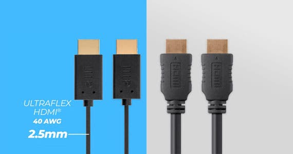 HDMI Cables Sale Save up to 30%  Backed by a Lifetime Warranty  Shop Now