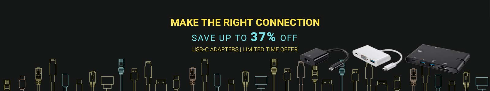 Make the Right Connection