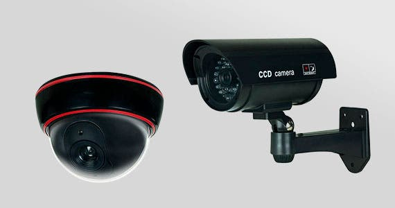 10% OFF Dummy & Covert Cameras  Ends 8/16/20 Shop Now >