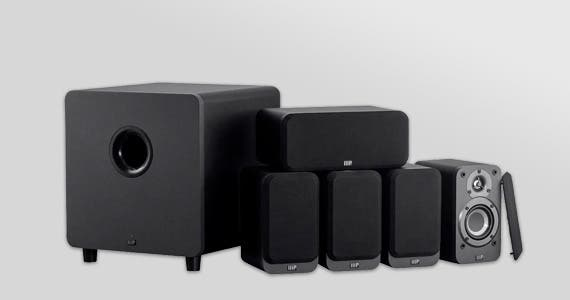 Save up to 21% Home Theater Systems  Take your home theater to a whole new level! Shop Now