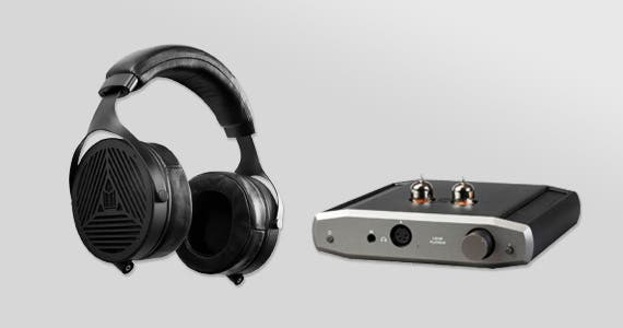 Up to 40% Off | All Ears Delight | Headphones & Amplifiers for an Audiophile Experience
