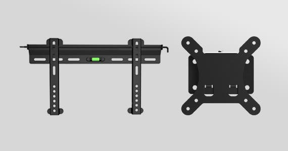Up to 20% Off Fixed TV Wall Mounts | Easy to Install, Clean Appearance, Lifetime Warranty