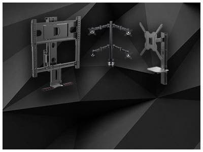 20% off wall and monitor mounts, use promo code: wm20. shop now