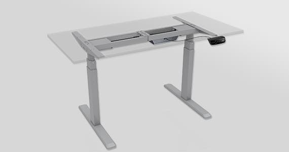 Up to 40% OFF Workstream by Monoprice (logo) Sit-Stand Desk Frames & Desk Tops Single-Motor | Dual-Motor | Triple-Motor Free Standard US Shipping