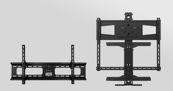 Wall Mount Best Sellers - Your TV Deserves to be Mounted | Lifetime Warranty on All Wall Mounts
