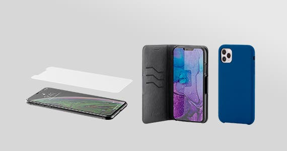 $1.99 Form Cases Save up to 85% on FORM iPhone 11/11 Pro/11 Pro Max/XS/XS Max Cases and Screen Protectors