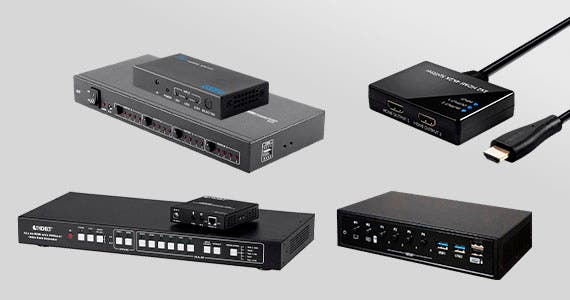Blackbird Sale HDBaseT, KVM, Switches, Splitters, & Matrix