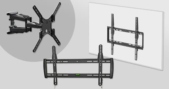 """SlimSelect Series TV Wall Mounts Up to 25% off Fixed 