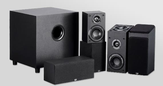 """All-in-One Sound Sale Save up to 20%  Soundbars 