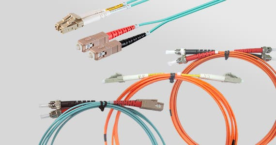 3 for $10 Fiber Optic Cables High Quality & Backed by a Lifetime Warranty Use promo code: 3FIBER Shop Now