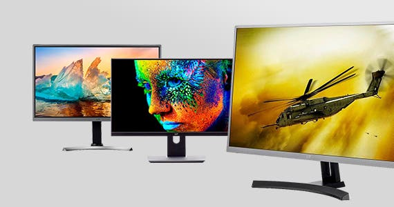 Open Box Monitors Sale Quality Guaranteed. While Supplies Last. Shop Now