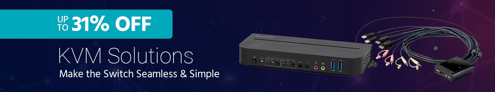 Up to 31% off 