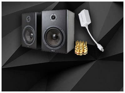 fall clearance and overstock: adapters, cables, speakers and much more! Shop now