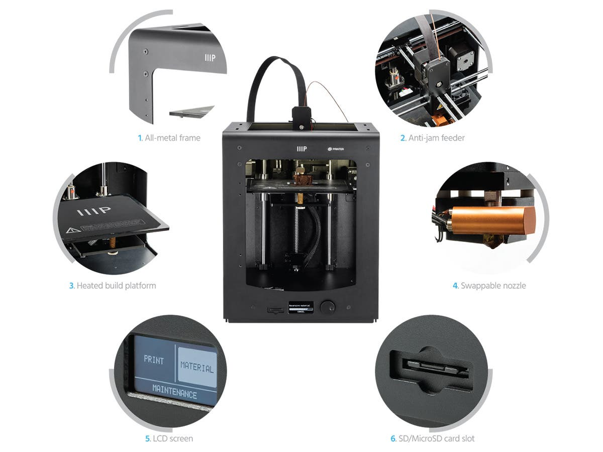 1 Best Selling 3d Printer Brand In The World Wiring Harness Used For Reproductions Or Original Creations A Is Perfect That As Well See What You Can Create With Limitless Imagination And Right Tools