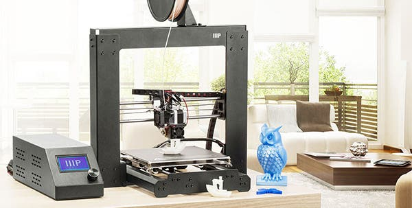 The Ultimate Guide to Choosing a 3d Printer How to Choose the Best 3d Printer 3D Printing Book 2