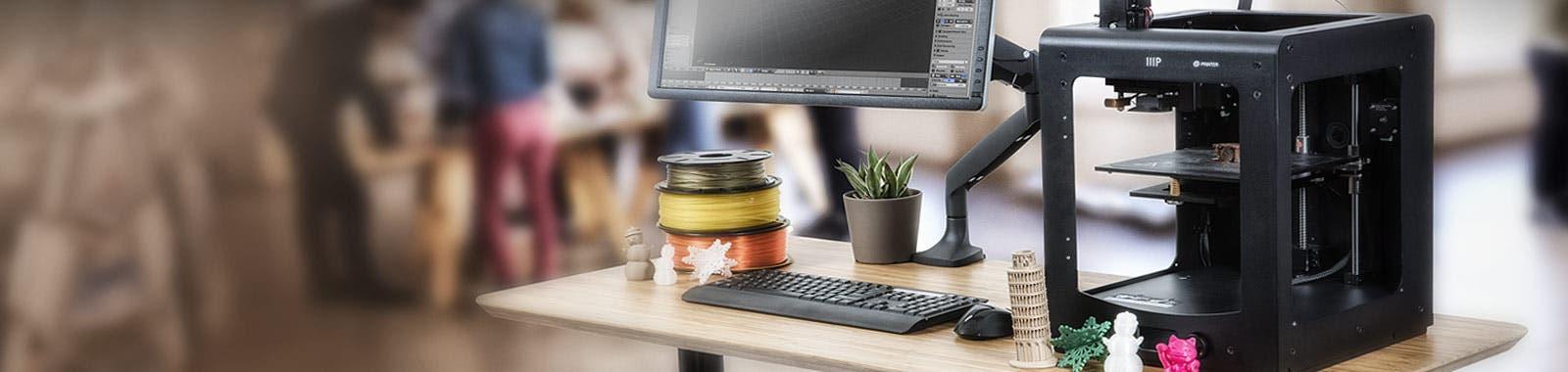 3D Printing & Hobbies